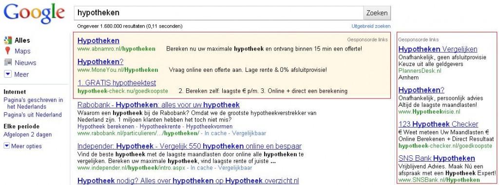 Google Adwords Geld Verdienen